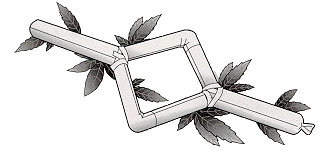 Diamond joint