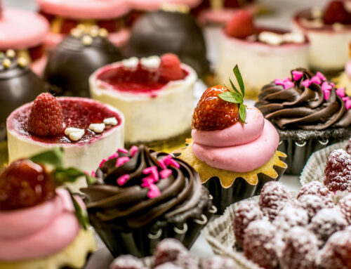 The Five Best Dessert Shops in Scarborough